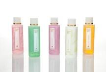Geles de baño - Bath foams / Nuestros geles de baño perfumados son el complemento ideal a nuestras Eau de Toilette.