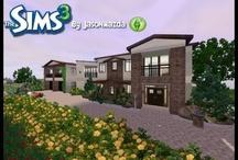 The sims 3 Insprational Ideas