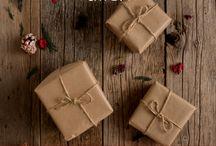 Geschenken Kleinigkeiten und co.