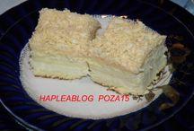 prajitura cu crema mascarpone