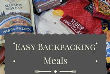 Backcountry Cooking and Meals / Recipes for backcountry and backpacking adventures.