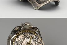 Pocket watches / All different pocket watches