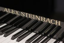 Pianos in Stock / Pianos that we have in the store, come in and have a play!