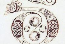 Celtic / by Willa Wylde