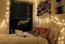 Dorm Life:)