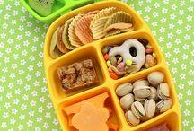 Daycare & School! / by Whitney Goddard