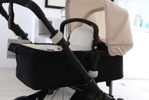 Baby's buggy