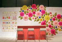 Booth designs