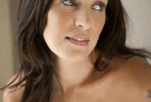 CHANTAL KREVIAZUK / Chantal Kreviazuk born may 18, 1973 in winnipeg, manitoba, canada