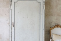 armoire / by Berfe Tumen