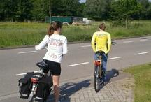 Ride for the Roses 2013 / Sponsoring Van de Reepe Schoenmode