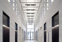 Architektur und Bau / Architecture and Construction