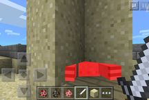 Minecraft - PE Edition / MINECRAFT POCKET