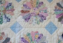 "vintage 30""s quilts"