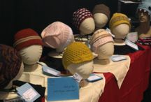 Knit & Crochet for Charity / Are you looking to donate your time and stitches for a good cause? Here are a few ideas!