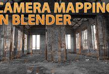 Blender 201