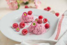 Dessert - Eis