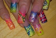 NAILS / by ana torres