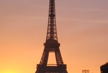 Favorite Places & Spaces / Parigi