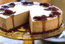 Desserts!! YUMM / by Alexandria Turner