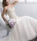 Sottero and Midgley Wedding Dresses / Bewitching, Chic, Lovely