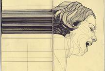 Sketch ans journal