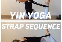 yın yoga