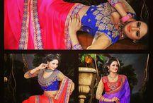 Shivpriya Sarees / Exclusive#Work#Designer#Sarees