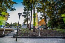 Fietsen & Wandelen op de Utrechtse Heuvelrug / De zon komt weer tevoorschijn en het fiets- en wandelseizoen breekt aan! Ontdek de veelzijdige natuur en historie van Nationaal Park Utrechtse Heuvelrug met een fiets- en wandelarrangement bij Hotel Bergse Bossen!