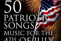 A 4th of July Celebration! / All the patriotic albums and music you'll need for your Independence Day!