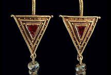 Ancient Jewelry.