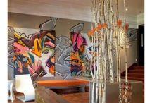 Decorating: Garage / by Aimee Heckel