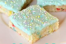 Baking: Non-Cake Funfetti Recipes -
