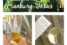 Travelin' Texan: Fort Worth