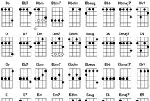 ukulele accordi