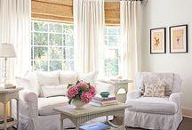 Upholstery/Slipcovering