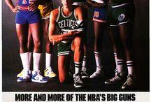 NBA 80's
