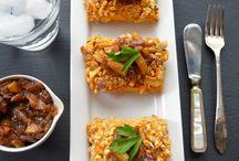 Vegan Thanksgiving / by Ginny Messina