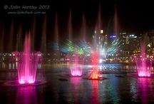 VIVID Sydney Photo Tours / Visitors come from far and wide, from Western Australia to France to join one of our VIVID Sydney Photo Tours. Don't miss out - book your place now!