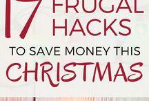 Frugal Hacks