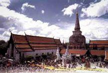 Tempel Nakhon Si Thammarat op werelderfgoedlijst