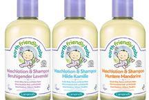 Earth Friendly Baby® von Lansinoh / Zertifizierte Naturkosmetik von Lansinoh - gut für Baby, Mama und Mutter Natur!