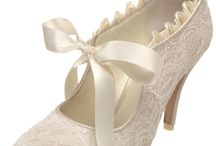 Delicate Ladies Shoes from history