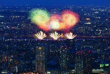 2017 Fireworks