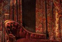 Chai lounge