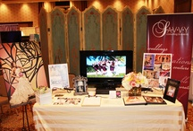 Guest Book Table / by Christina Ramirez