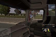 Euro Truck Simulator - tippek kezdoknek / Néhány bosszantó apróság - ami véleményem szerint sokat ront a játékélményen: http://navigyurci.hu/2014/01/14/euro-truck-simulator-2-tippek-kezdoknek/