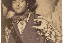 Old Old West
