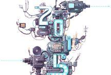 Inspiracje / Inspiracje ze świata grafiki