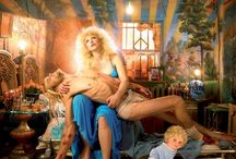 Photography - David La Chapelle